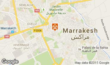 Mapa Marraqueche Casa 41194
