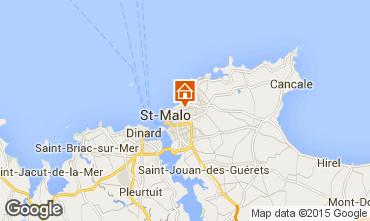 Mapa Saint Malo Estúdio 26263