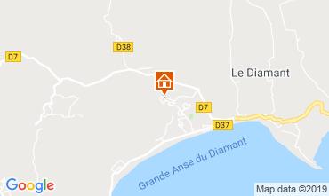 Mapa Le Diamant Vivenda 111957
