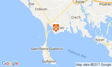 Mapa Carnac Vivenda 112126