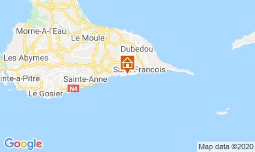 Mapa Saint Francois Estúdio 68998