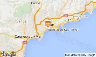 Mapa Nice Estúdio 35014