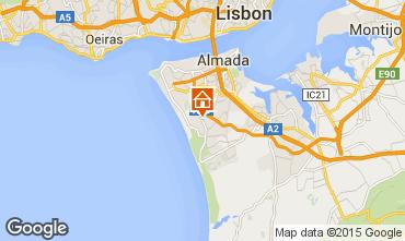 Mapa Lisboa Vivenda 55207