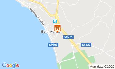 Mapa Gallipoli Estúdio 111072