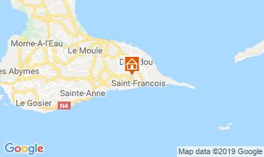 Mapa Saint Francois Vivenda 83847