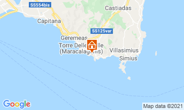 Mapa Solanas Vivenda 47978