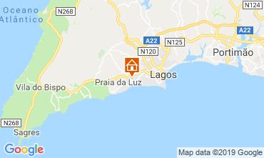 Mapa Lagos Vivenda 118844
