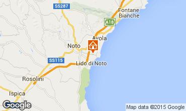 Mapa Noto Vivenda 97453
