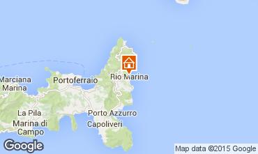 Mapa Rio Marina Apartamentos 73249
