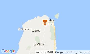 Mapa Corralejo Vivenda 31314
