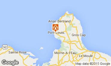 Mapa Port Louis Estúdio 74882