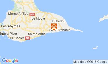 Mapa Saint Francois Estúdio 73904
