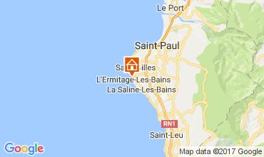 Mapa Saint Gilles Apartamentos 109014