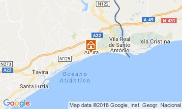 Mapa Altura Apartamentos 115348
