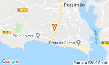 Mapa Portimão Apartamentos 118406