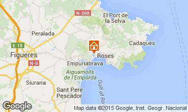Mapa Rosas Estúdio 83817