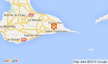 Mapa Saint Francois Vivenda 99855