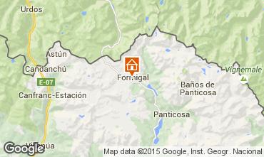 Mapa Formigal Est�dio 39520
