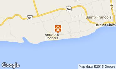 Mapa Saint Francois Vivenda 101259