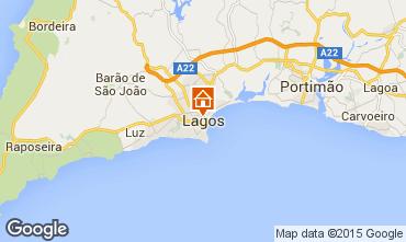 Mapa Lagos Apartamentos 56160