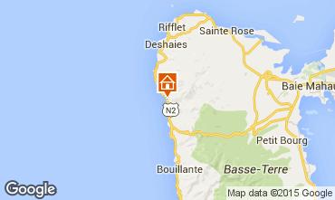 Mapa Pointe Noire Vivenda 27882