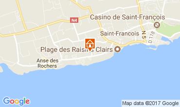 Mapa Saint Francois Vivenda 111533