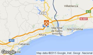 Mapa Altura Vivenda 38094
