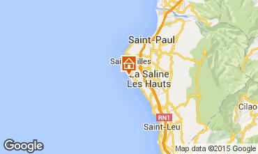 Mapa L'Hermitage Apartamentos 83254