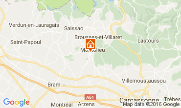 Mapa Carcassonne Casa 100502