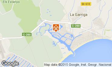 Mapa Rosas Casa 70555