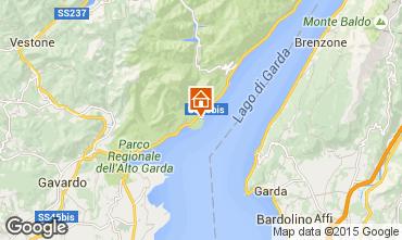 Mapa Toscolano-Maderno Casa 41928