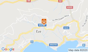 Mapa Mónaco Vivenda 5424