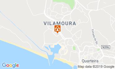 Mapa Vilamoura Apartamentos 118535
