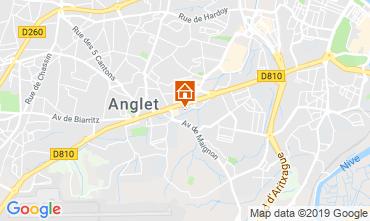 Mapa Biarritz Estúdio 6356