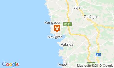 Mapa Novigrad Estúdio 92934
