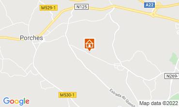 Mapa Porches Vivenda 114693