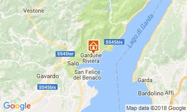 Mapa Gardone Riviera Apartamentos 114062