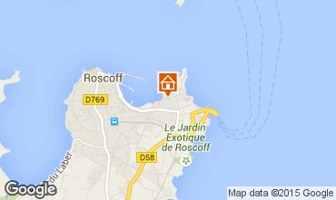 Mapa Roscoff Estúdio 97779