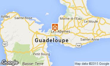 Mapa Saint Francois Apartamentos 64731