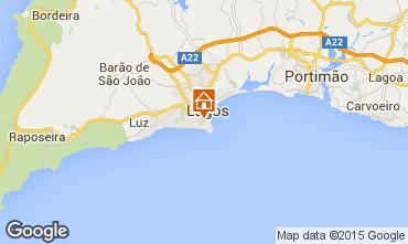 Mapa Lagos Casa 88369