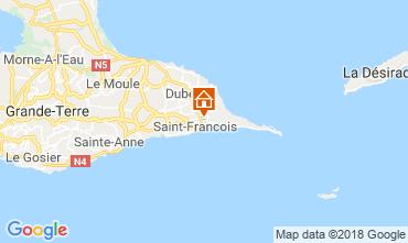 Mapa Saint Francois Vivenda 116772