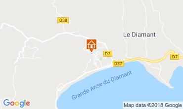 Mapa Le Diamant Estúdio 116462