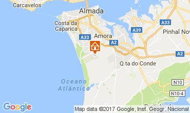 Mapa Lisboa Vivenda 109982