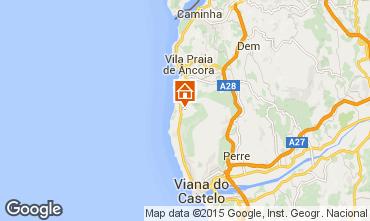 Mapa Viana do Castelo Vivenda 99168