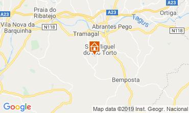 Mapa Guimarães Casa 119609