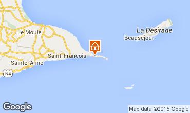 Mapa Saint Francois Vivenda 65357