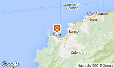 Mapa Calvi Estúdio 85474