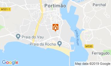 Mapa Portimão Apartamentos 117918