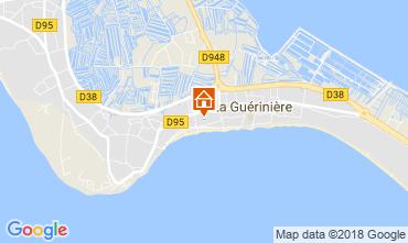 Mapa La Guérinière Vivenda 113645