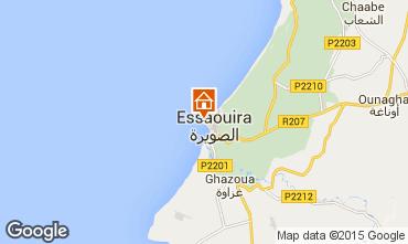 Mapa Essaouira Casa 100928